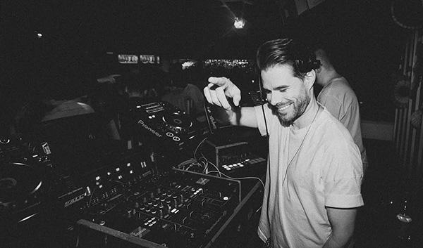 Listen to DJ DK's DJcity Podcast Mix