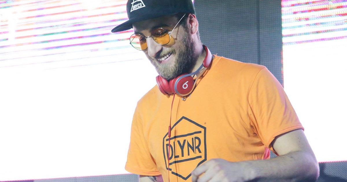 DJ MDEE