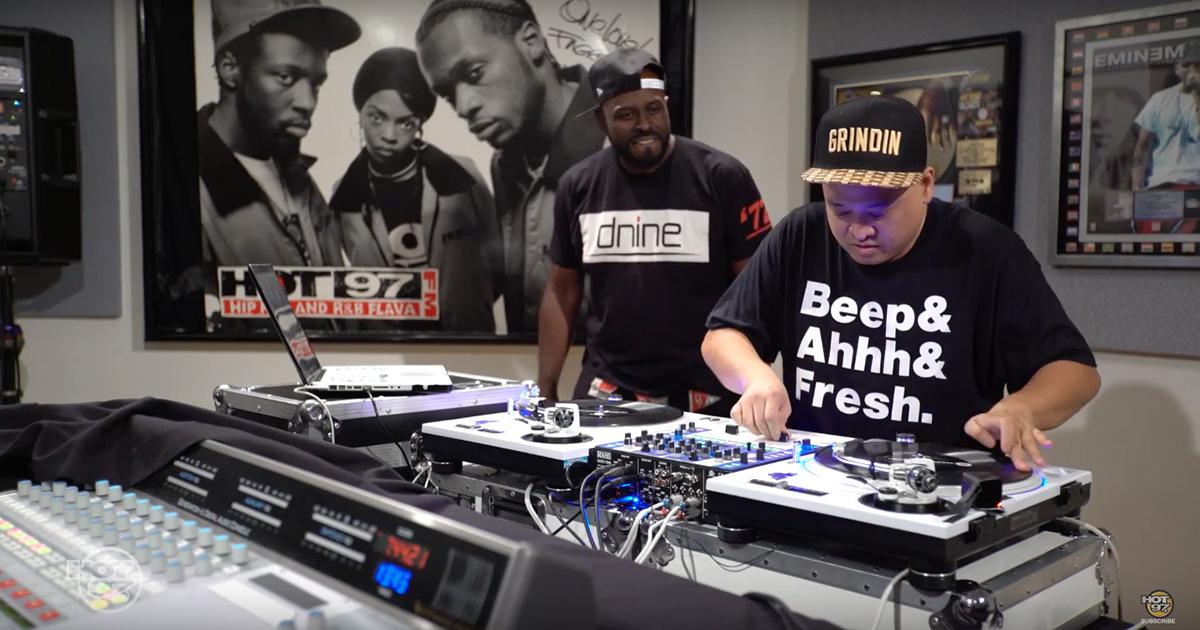 DJ Roli Roh