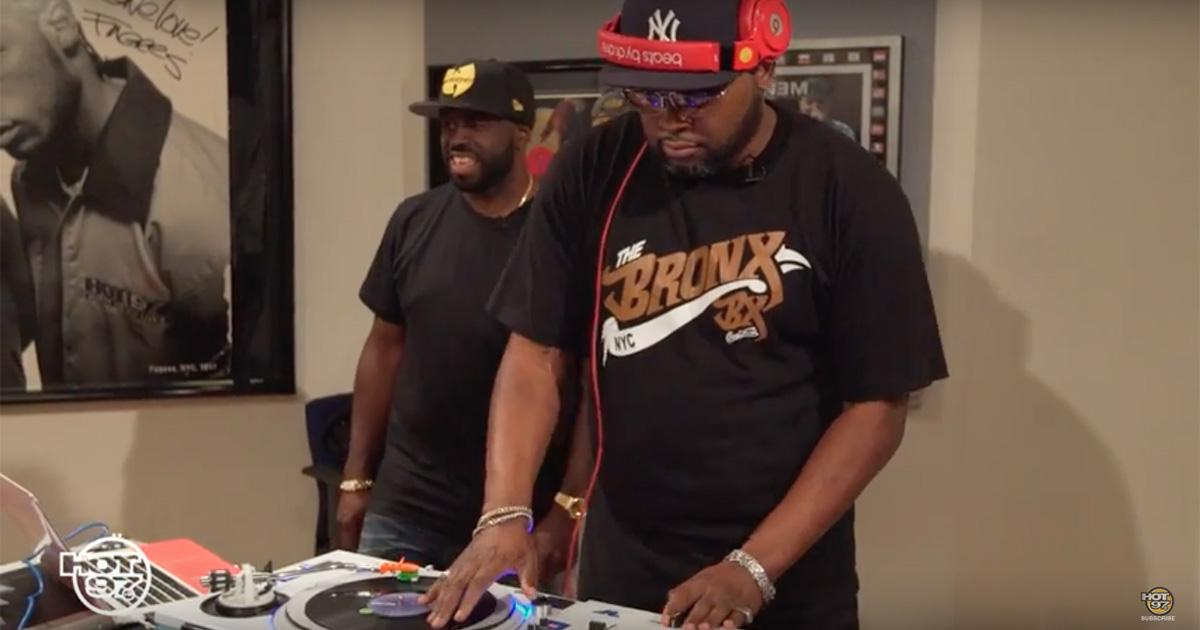 Technician the DJ